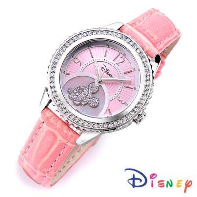 [Disney] OW-075PK 월트디즈니 프린세스 캐릭터 시계