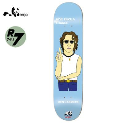 [ENJOI] POSSIBLY BEN MAYBE ZACK HAND GESTURES R7 DECK 31.8 x 8.38