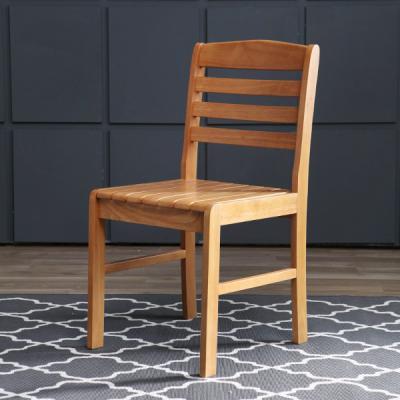 [이노센트플러스] 리브  다인 원목 의자(1+1)