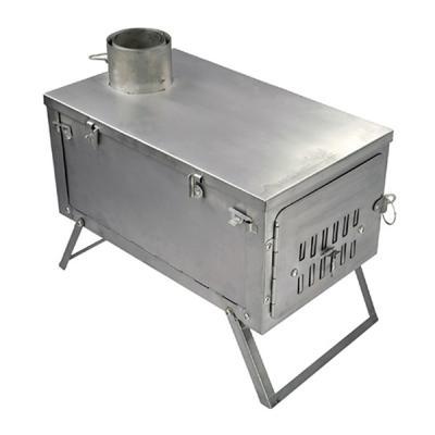 [텐트마크디자인] 티탄 스토브 (수납가방 포함)