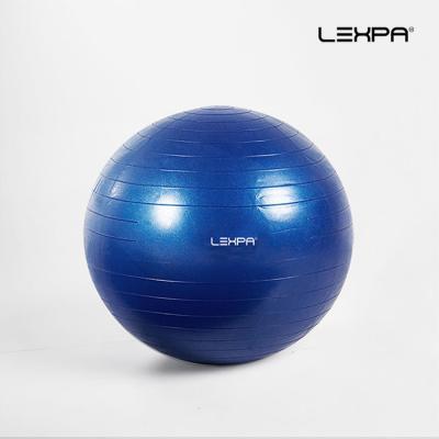 렉스파 YH-34 블루 75cm 짐볼 피트니스볼