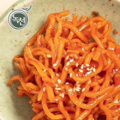 [녹선] 진미오징어 1kg