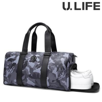 [유라이프] U.LIFE L3003U 남성 보스턴백 여행가방