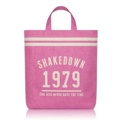 nother Shakedown 1979 Shopper (Pink) / 나더 쉐이크다운 1979 쇼퍼백 (핑크)