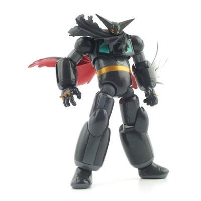 레가시 오브 리볼텍 LR-018 OVA판 진(체인지) 겟타 로보 블랙겟타 (KA110169FG)