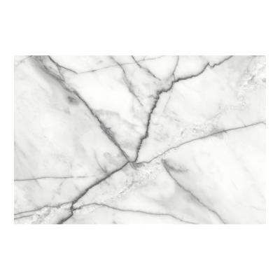 왈가닥스 페이퍼 테이블 매트 35 White Marble