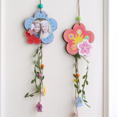 봄꽃나무모빌5set