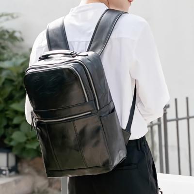 남자 여성 백팩 가방 직장인 데일리 가벼운 해미블링