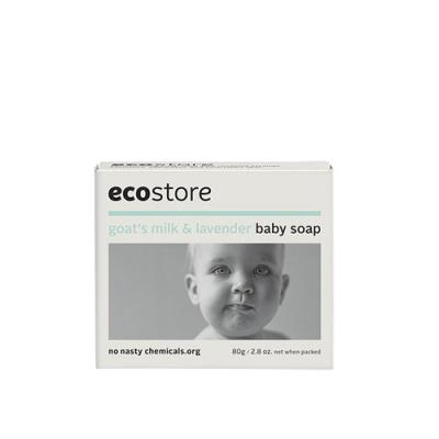 [에코스토어] 베이비 숍 80g (아기 비누)-바닐라 80g