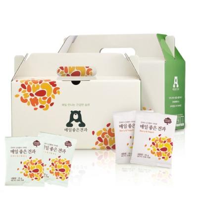 오리지널 15봉x2박스+Berry&Yogut 15봉x2박스