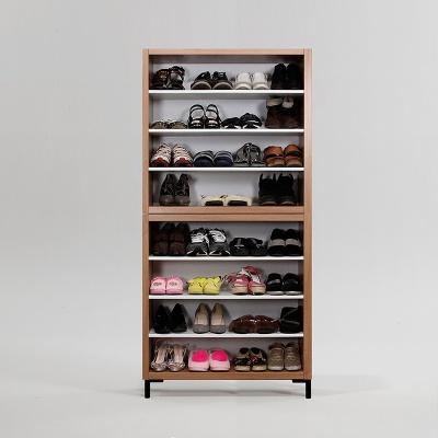 모니 오픈 키큰 신발장 840 (착불)