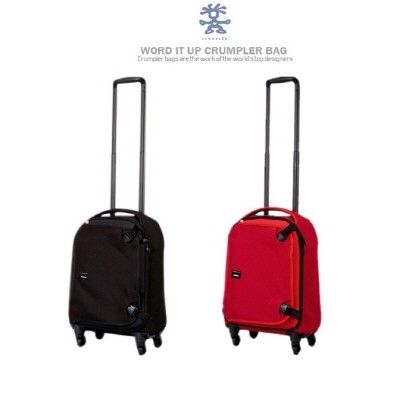 [CRUMPLER] 독일클럼플러 The Dry Red No.10