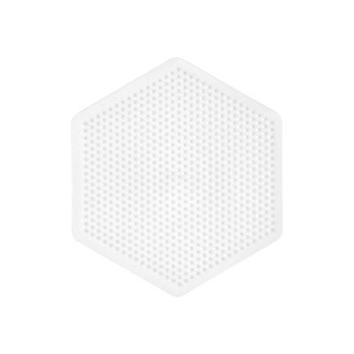 [하마비즈]비즈 보드 - 큰 육각형