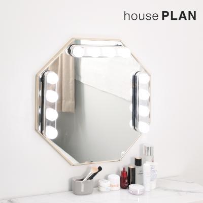 [1+1 이벤트] 붙이는 무선 거울조명