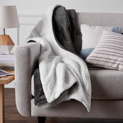 심플 양모 극세사 블랑켓 담요 이불 9종 150x200cm