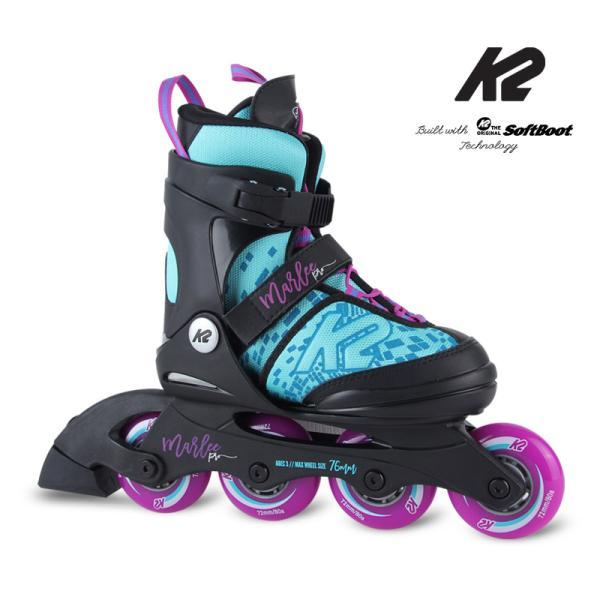 K2 마리프로 오션 프리미엄 아동용 인라인스케이트
