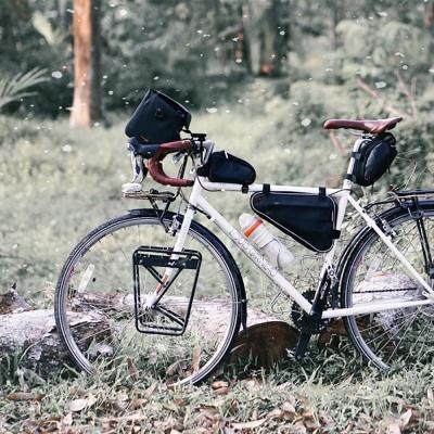 아이베라 원터치 방수 자전거 핸들바 가방 대만산