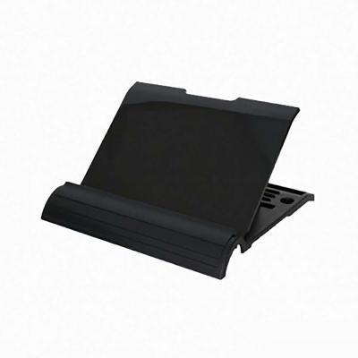 T STEP 받침대 블랙 노트북 주변기기 PC용품
