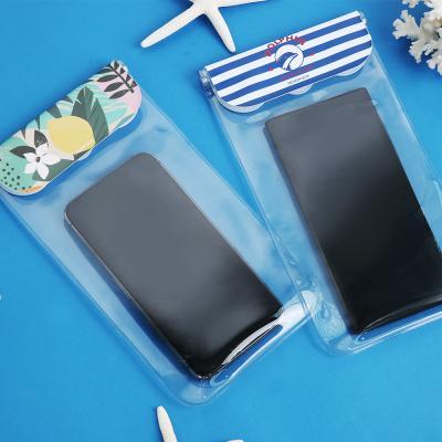 스마트폰 방수팩