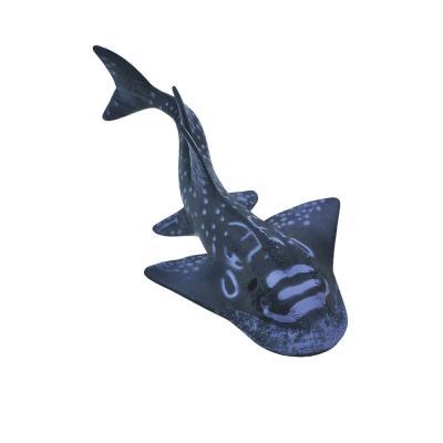 226329 목탁수구리 해양피규어