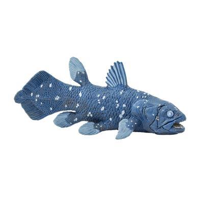 285729/실러캔스 고대어류 피규어