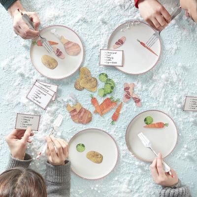 [빛나파티]가족게임 접시를 채워라! 파티게임 Game