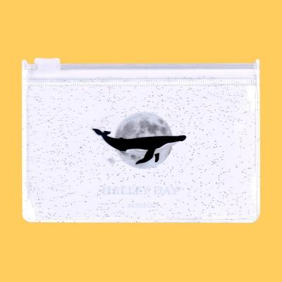 투명파우치POUCH(S) - HALLY DAY
