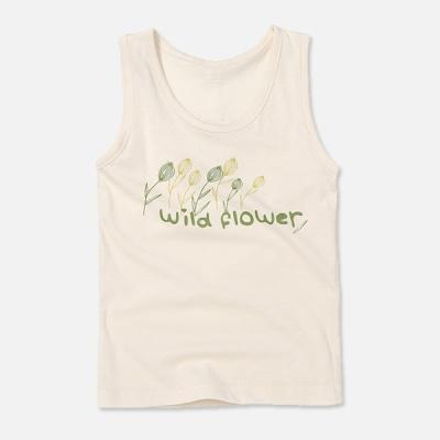 [위드오가닉] 오가닉 런닝 초록들꽃