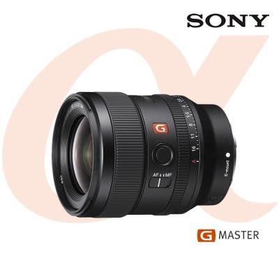 [정품e] 소니 FE 24mm F1.4 GM 광각 단렌즈