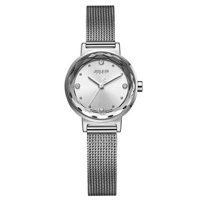 [쥴리어스공식] JA-917 여성시계 메탈시계