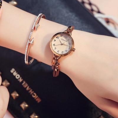 [쥴리어스공식] JA-994 여성시계 가죽시계