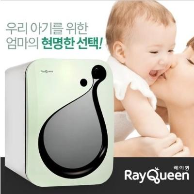 레이퀸 젖병소독기 JHS-400