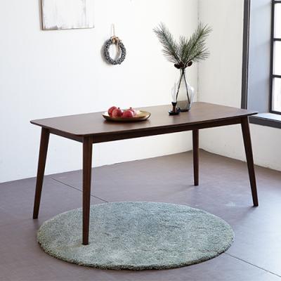 [베스트리빙]아슬란 원목 6인 테이블(단품) C3.4