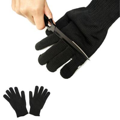 손 절단 방지 작업 보호 안전 방검 코팅 장갑 글러브