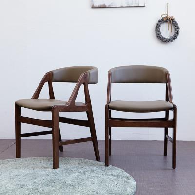[리비니아][무배]아카바 ASL 원목 의자 1+1 (단품)