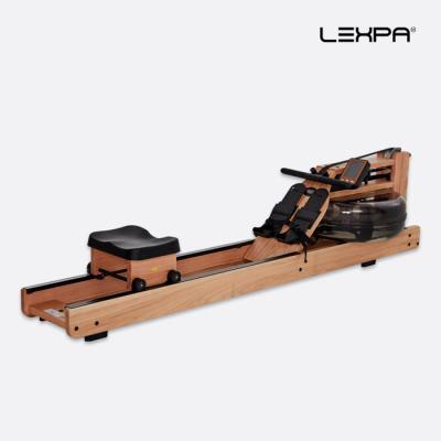 렉스파 YA-4000 로윙머신 전신 원목 심폐 지구력 근력