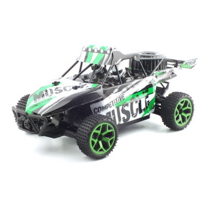 4WD Buggy Muscle 20km RTR(ZC358154GR) 스피드버기RC