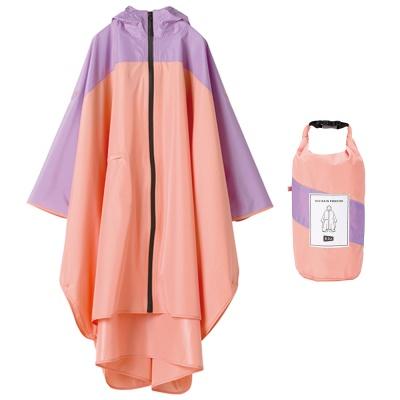 Pink x Purple K64-090 판쵸
