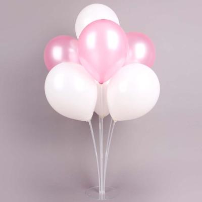 헬륨효과 풍선 스탠드(벌룬스틱)