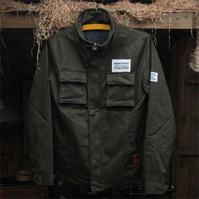 토리니 와이어 자켓 Torinee Wire Jacket