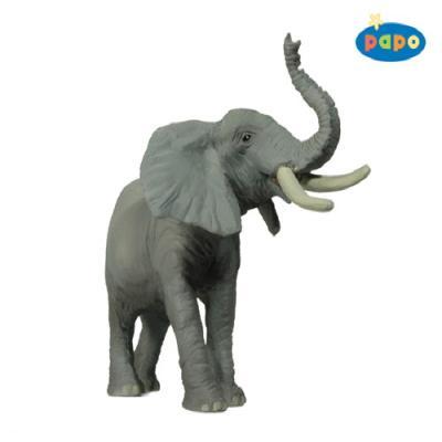 울부짖는 코끼리