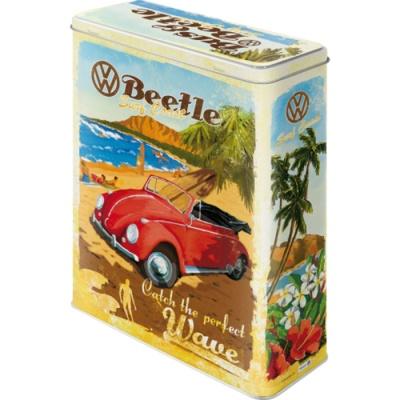 노스텔직아트[30317] VW Bulli, Beetle - Ready for