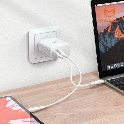 맥도도 30W USB C타입+A타입 2포트 고속 충전기