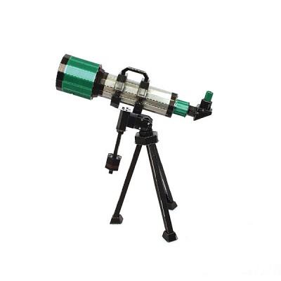 [이노메탈퍼즐] 망원경 금속조립키트 (MIK000430)메탈웍스