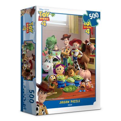 [Disney] 디즈니 토이스토리4 직소퍼즐(500피스/D504)