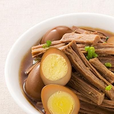 (본죽/무료배송)본메추리알 쇠고기 장조림 150g x 3봉