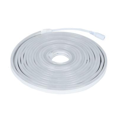 인테리어 LED 스트랩 조명 줄네온 /화이트 5M LCBB943