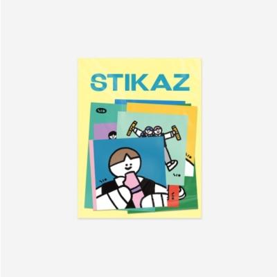 STIKAZ - SIO 003