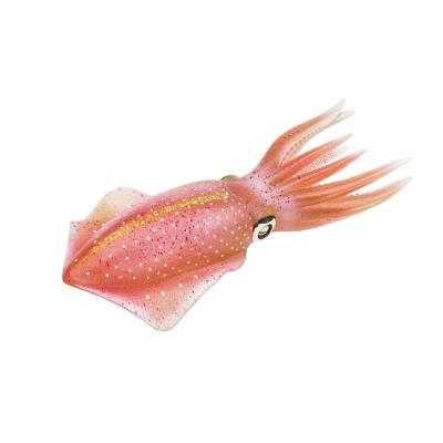 266229 오징어 동물피규어