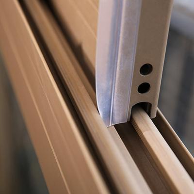 외풍차단 창문 문틈 틈새 바람 막이 5M문풍지 (25mm)